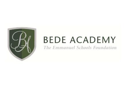 Bede Academy logo