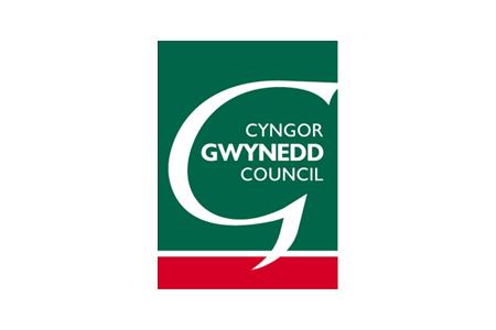 Gwynedd County Council logo