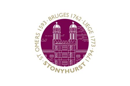 Stonyhurst College logo