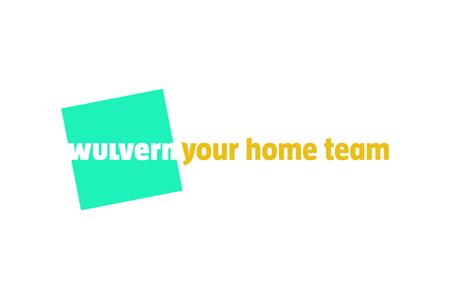 Wulvern Housing  logo
