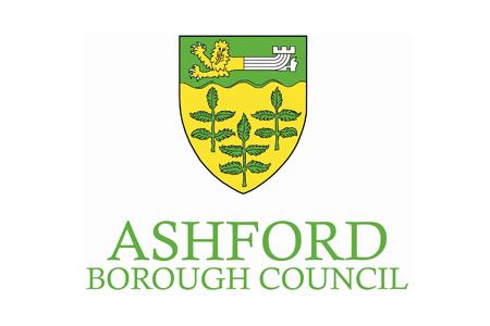 Ashford District Council logo