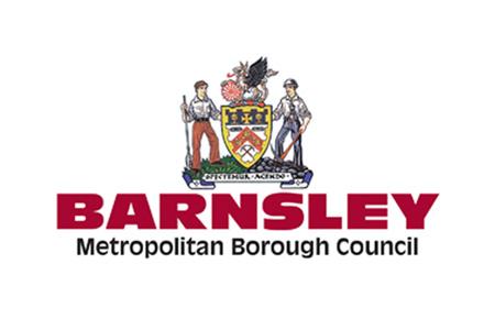 Barnsley metropolitan Borough Council logo