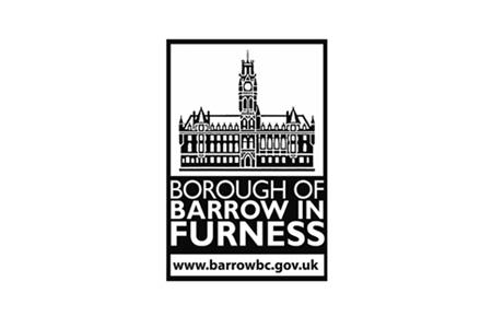 Barrow Borough Council logo
