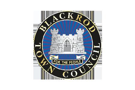 Blackrod Town Council logo
