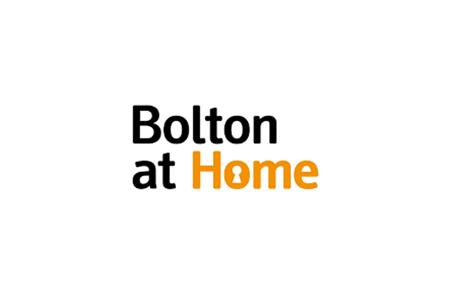 Bolton at Home logo