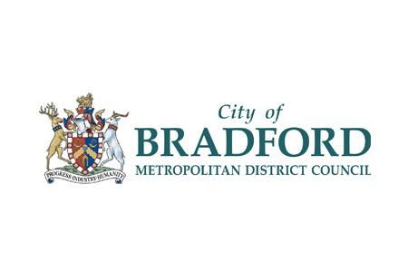 Bradford Metropolitan District Council logo
