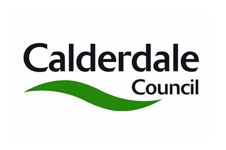 Calderdale Metropolitan Borough Council logo