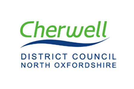 Cherwell District Council logo
