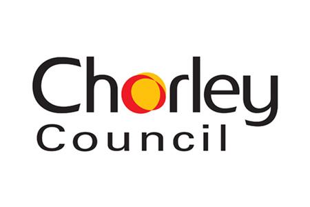Chorley Borough Council logo
