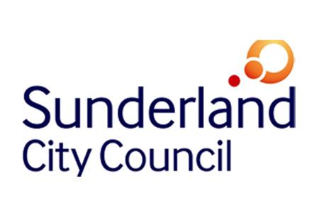 City of Sunderland Council logo