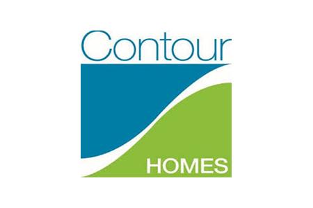 Contour Housing logo