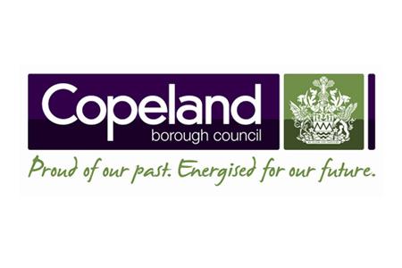 Copeland Borough Council logo