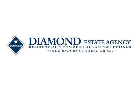 Diamond Estates logo
