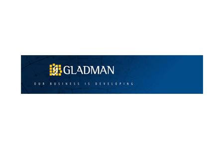 Gladman Developments Limited logo