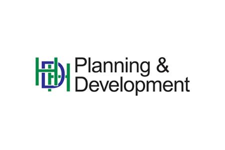 HDH Planning & Development logo