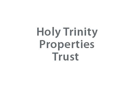 Holy Trinity Properties Trust logo