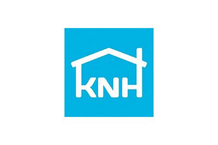Kirklees Neighbourhood Housing logo