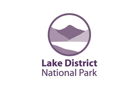 Lake District National Park Authority logo