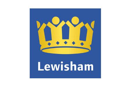 Lewisham London Borough logo