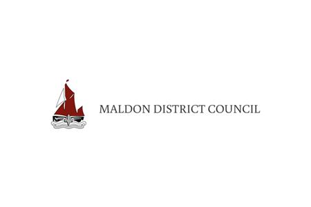 Maldon District Council logo
