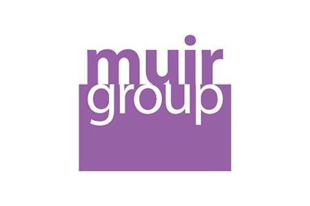 Muir Group logo