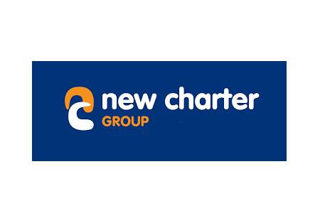 New Charter Housing Trust logo