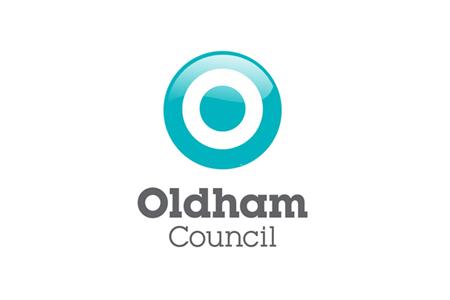 Oldham Council  logo