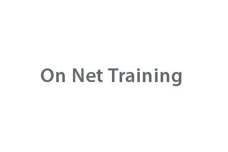 On Net Training logo
