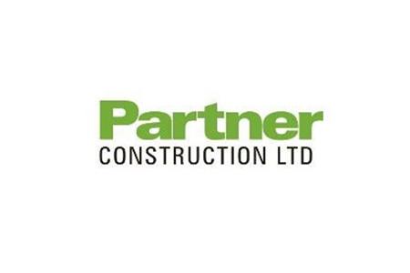 Partner Construction logo