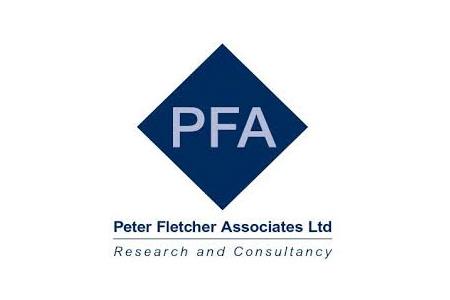 Peter Fletcher Associates logo