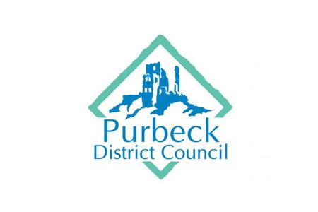 Purbeck District Council logo