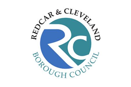 Redcar & Cleveland Borough Council logo