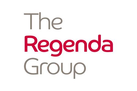 Regenda Group logo