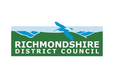 Richmondshire District Council logo
