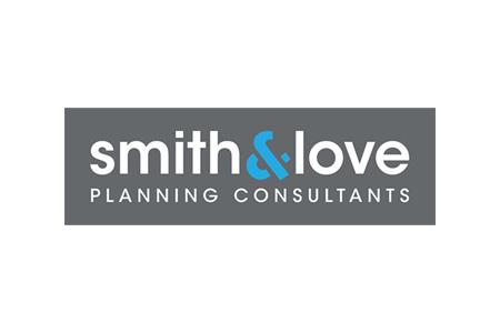 Smith Love Planning Consultants logo