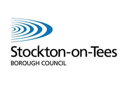 Stockton on Tees Borough Council logo