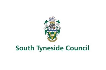 South Tyneside Council logo