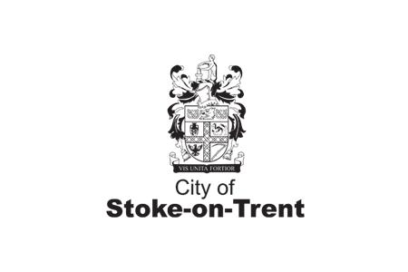 Stoke-on-Trent City Council logo