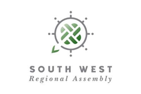 South West regional Assembly logo