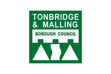 Tonbridge Malling Borough Council logo