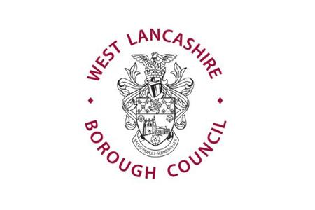 West Lancashire Borough Council logo